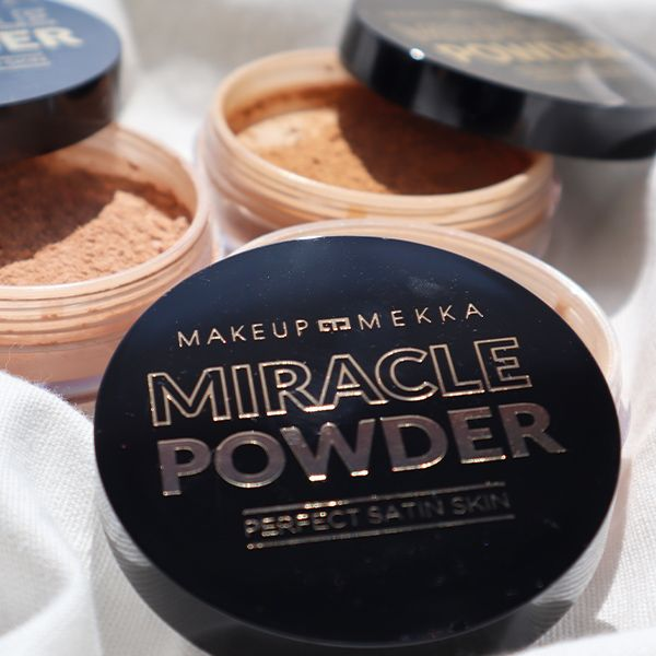 Miracle Powder